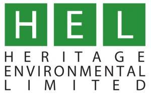 Heritage Env Logo